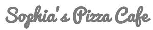 Sophia's Pizza Cafe
