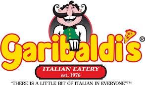 Garibaldi's Italian Eatery logo