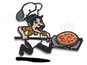 Broadway Pizzeria logo