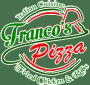 Franco's - Allegro Italian & Mexican Food