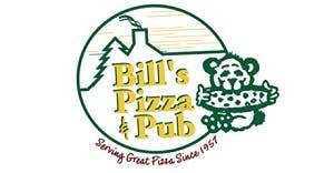 Bill's Pizza & Pub