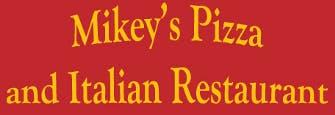 Mikey's Pizza & Italian Restaurant