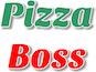 Johnny's Pizza Boss logo