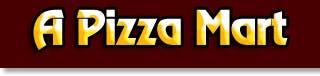 A Pizza Mart - Stewart