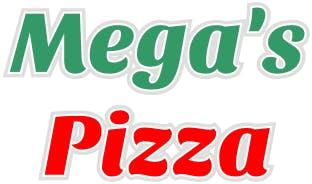 Mega's Pizza