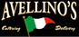 Avellino's Restaurant & Catering logo