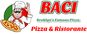 Baci Pizza Restaurant logo