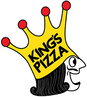 Kings Pizza logo