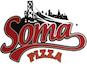 Soma Pizza logo