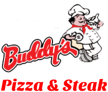 Buddy's Pizza & Steak - Appleton logo