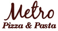 Metro Pizza & Pasta