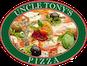Uncle Tony's Pizza logo