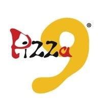 Pizza 9 logo