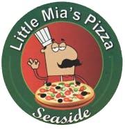 Little Mia's Pizza - Seaside Heights