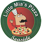 Little Mia's Pizza - Seaside Heights logo