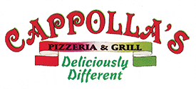Been to Cappolla's Pizza & Grill? Share your experiences!