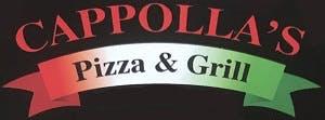 Cappolla's Pizza & Grill