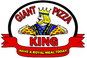 Giant Pizza King logo