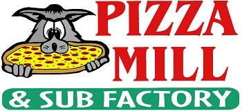 Pizza Mill & Sub Factory