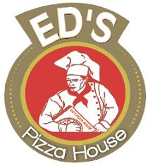 Ed's Pizza House  logo