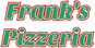 Frank's Pizzeria logo