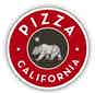 Pizza California logo
