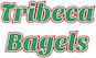 Tribeca Bagels logo