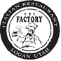 The Factory Pizzeria logo