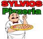 Sylvio's Pizzeria logo