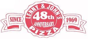 Lenny & John's Pizza
