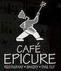 Cafe Epicure logo