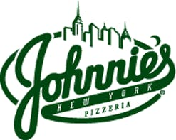 Johnnie's NY Pizza