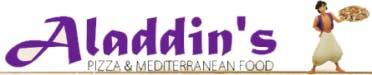 Aladdin's Pizza & Mediterranean Food