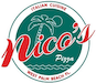 Nico's Pizza logo