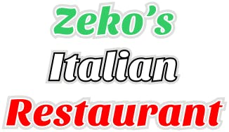 Zeko's Italian Restaurant