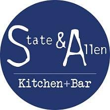 State & Allen