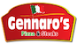 Gennaro's Pizza & Steak logo