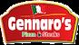 Gennaro's Pizza & Steak logo