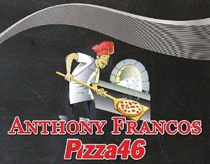 Anthony Francos Pizza