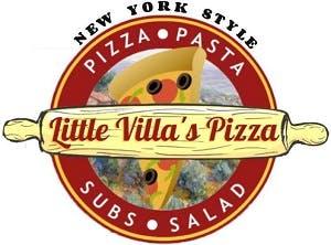 Little Villa's Pizza
