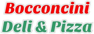 Bocconcini Deli & Pizza