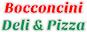 Bocconcini Deli & Pizza logo