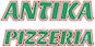 Antika Pizzeria logo