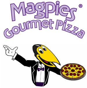 Magpies Gourmet Pizza