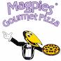 Magpies Gourmet Pizza logo