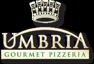 Umbria Gourmet Pizzeria logo