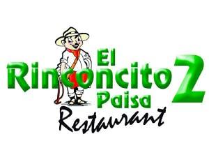 El Rinconcito Paisa #2 Restaurant