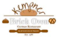 Kempner Brick Oven