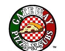 Gateway Pizza & Subs logo