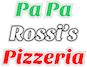 Papa Rossi's Pizzeria logo